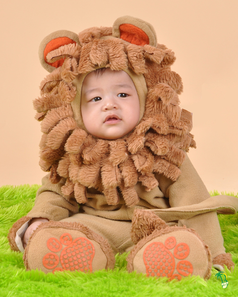 There are a lot of studios in cebu who offers a baby photography service one of those is banana babies photography