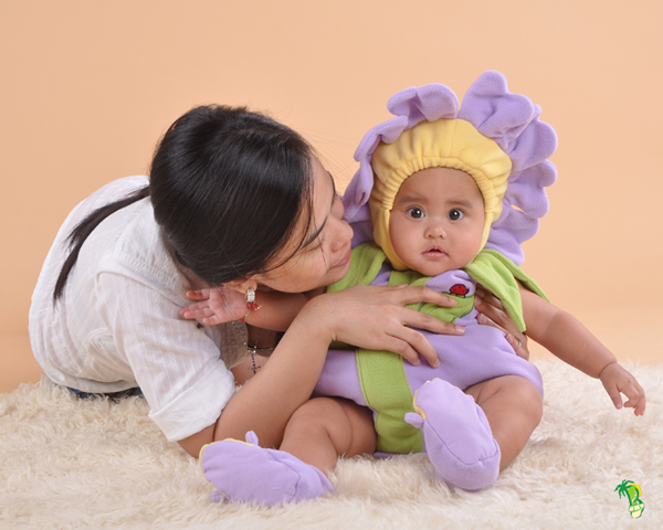 Baby Photoshoot Cebu